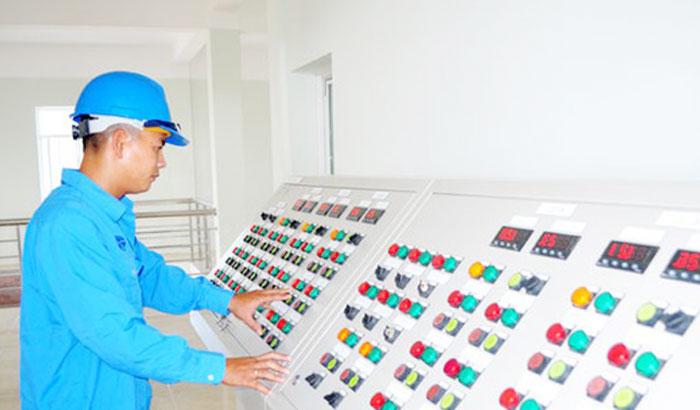 Người tiêu dùng, hộ dân tại huyện Hưng Nguyên cần nước sạch đảm bảo sức khỏe - Ảnh 3.
