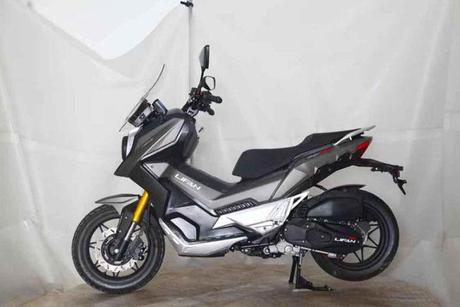 xe máy lifan 2