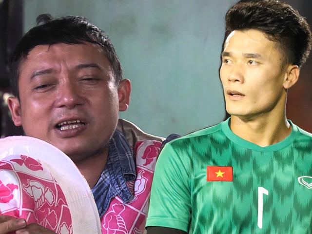 U22 VN quyết đấu Singapore: Sao Việt nhắn điều không ngờ tới Bùi Tiến Dũng
