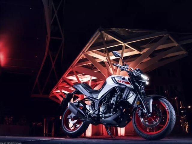 Top 5 siêu naked bike sẽ đến vào năm 2020