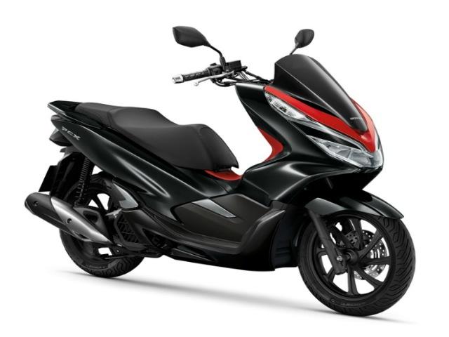Honda PCX 150 mới ra mắt, giá khởi điểm chỉ 64,5 triệu đồng
