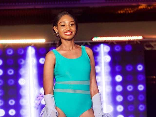 Miss Supranational thành cuộc thi của các vòng eo bánh mì
