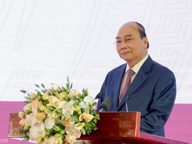 Thủ tướng tin ĐT U22 Việt Nam sẽ giành huy chương vàng SEA Games 30