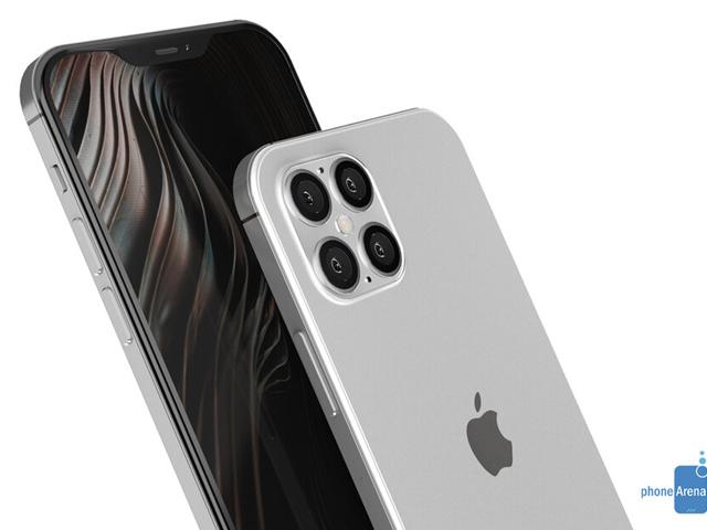 Apple sẽ thay đổi tên gọi cho iPhone 2021