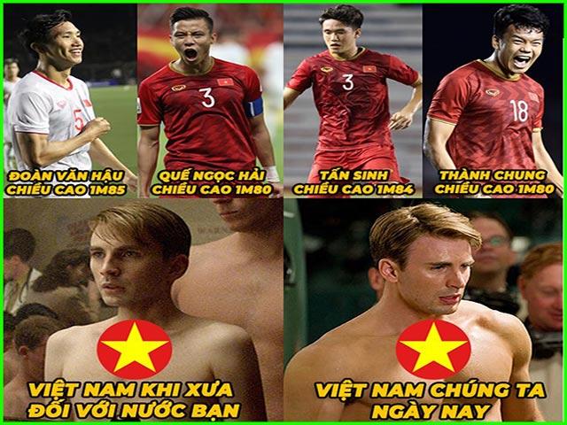 """Vô địch SEA Games 30, Việt Nam chẳng """"ngán"""" đội nào ở Đông Nam Á"""