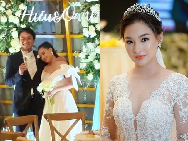 Sau 5 năm chịu tang chồng, Kiều Oanh làm tiệc báo hỷ bí mật với doanh nhân Hà Nội