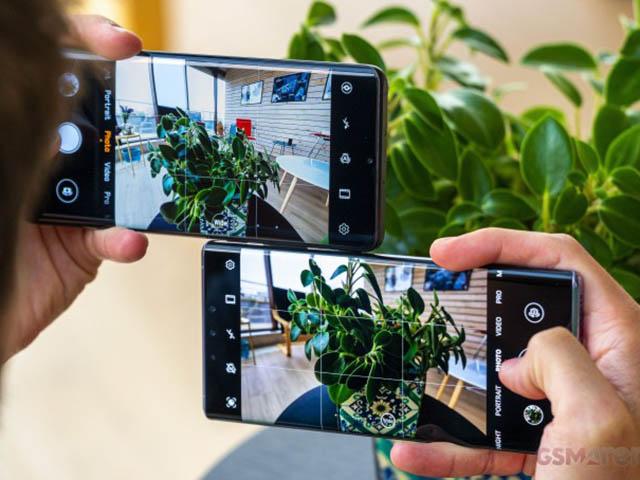 Cùng thông số, vì sao Mate 30 Pro 5G lại chụp đẹp hơn Mate 30 Pro trên DxOMark?