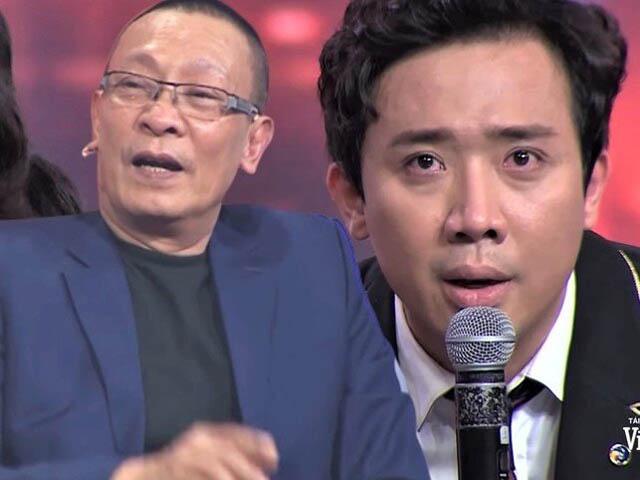 Chương trình MC Lại Văn Sâm làm giám khảo bị khán giả phẫn nộ đòi tẩy chay