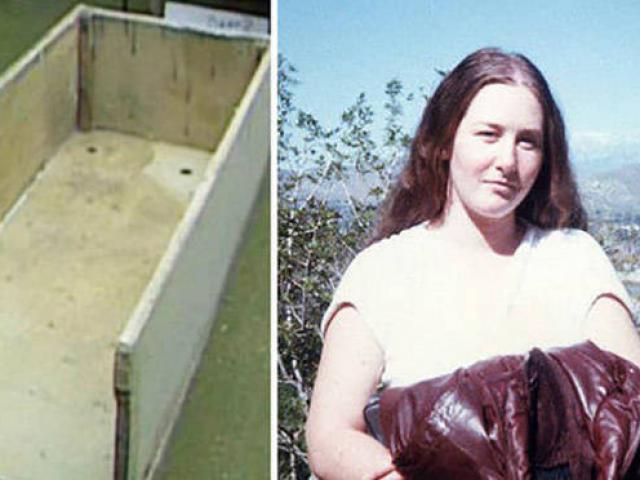 7 năm kinh hoàng của thiếu nữ xinh đẹp bị bắt cóc, nhốt trong hộp: Kế hoạch tẩu thoát