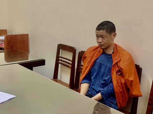 Lời khai ban đầu của nghi phạm sát hại 5 người ở Thái Nguyên