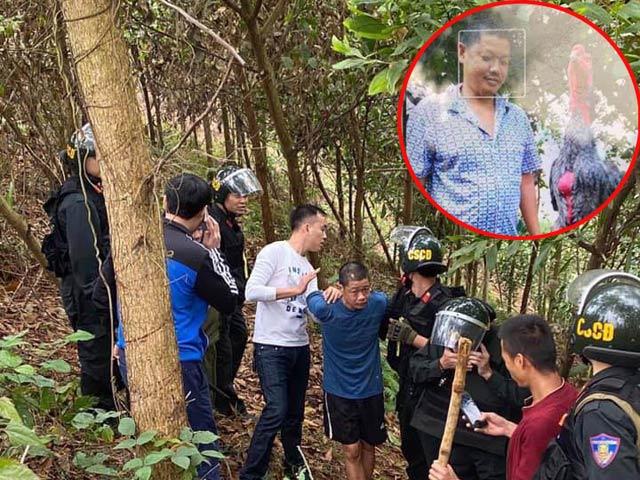 Hành trình truy bắt hung thủ chém 5 người tử vong ở Thái Nguyên