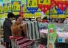 Ngấm đòn từ Donald Trump, GDP Trung Quốc chỉ tăng 6% trong quý III