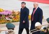 Trump phủ nhận dỡ bỏ thuế quan trừng phạt Trung Quốc khi hai nước hợp tác chống dịch Covid-19