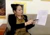 Nhân viên bảo hiểm PVI Thái Nguyên bị tố xâm phạm chỗ ở người khác
