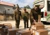 Lạng Sơn: Bắt giữ 280 kg chân gà nhập lậu về bán kiếm lời