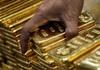 Giá vàng hôm nay 5/11 vừa tăng đã sụt giảm