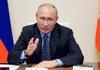 Ông Putin bất ngờ lên tiếng bênh vực Biden, 'lạnh nhạt' với Trump
