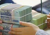 Ngân sách 10 tháng vẫn bội chi hơn 164 nghìn tỷ đồng dù tăng trưởng khởi sắc