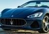 Cận cảnh Maserati GranCabrio Sport hàng hiếm tại Việt Nam