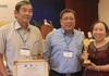 """""""Anh hùng lúa"""" Hồ Quang Cua và hành trình lai tạo hạt gạo ngon nhất thế giới"""