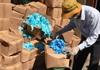 Làm rõ vụ nhập 2 container găng tay y tế đã qua sử dụng