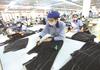Xuất khẩu dệt may, da giày giảm sâu, kỳ vọng phục hồi nhờ EVFTA