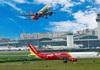 Đổi giờ hàng loạt chuyến bay do bão số 9 - cơn bão mạnh nhất từ trước tới nay