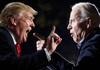 Bầu cử Mỹ: Tranh luận Trump - Biden trở thành mục tiêu chế giễu của dân mạng Trung Quốc