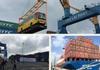 Hàng hoá thông qua Cảng biển Việt Nam tăng trưởng ổn định