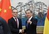 """Đức phản đối """"cô lập"""" Trung Quốc"""