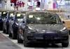 Tesla ngừng mua đất ở Thượng Hải do căng thẳng Mỹ - Trung