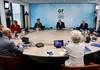 Ông Biden gây sức ép, muốn G7 chống lại ảnh hưởng toàn cầu ngày càng tăng của Trung Quốc