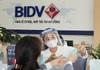 BIDV báo lãi kỷ lục 8.122 tỷ đồng, tăng 86%nửa đầu năm