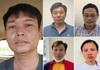 Vì sao Tổng giám đốc Cty Công viên cây xanh Hà Nội bị bắt?