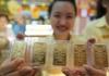 Giá vàng hôm nay 20/9: Vàng giảm về mức 1.700 USD/ounce?