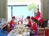 Rộn ràng các mặt hàng đặc sản Đà Nẵng vào vụ tết