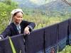 Lưu giữ nghề dệt thổ cẩm, nghề gửi gắm tâm tình của người Dao Tiền