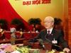 Toàn văn phát biểu của Tổng Bí thư, Chủ tịch nước Nguyễn Phú Trọng khai mạc Đại hội XIII của Đảng