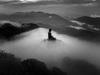 Loạt ảnh đen trắng của nhiếp ảnh gia Việt đạt giải quốc tế