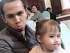 Những hình ảnh đời thường của người hùng Nguyễn Ngọc Mạnh vừa cứu bé gái 3 tuổi rơi từ tầng 13