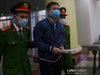 Bị cáo Trịnh Xuân Thanh đề nghị cho gia đình tham gia phiên tòa