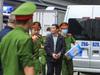 Ông Mai Văn Tinh cùng 18 bị cáo đến hầu toà vụ đại án tại Công ty Gang thép Thái Nguyên