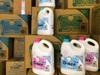 Video: Tận mắt xem chiêu trò làm giả nhãn hiệu được bảo hộ của các cơ sở sản xuất nước giặt, nước xả vải