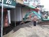 Hà Nội: San lấp hố tử thần rộng hơn 100m2 ở Chương Mỹ