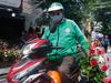 Nhiều shipper sợ không đủ sức chạy đơn hàng ngày Phụ nữ Việt Nam 20/10