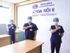 Bên trong Bệnh viện K: Những ngày chống dịch