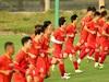 Ý đồ của thầy Park khi cố tình cho tuyển Việt Nam sang UAE muộn nhất