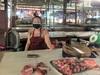 Hà Tĩnh: Phố chợ vắng vẻ lạ thường, nhà hàng quán nhậu cửa đóng then cài sau khi xuất hiện ca Covid-19 tái dương tính
