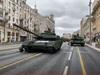 [TRỰC TIẾP] Cận cảnh công tác chuẩn bị cho Lễ duyệt binh mừng Ngày chiến thắng tại Quảng trường Đỏ ở Moscow, Nga