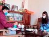 Clip: Bệnh nhân Covid -19 đầu tiên ở Thanh Hóa chia sẻ bí quyết chiến thắng virus Corona